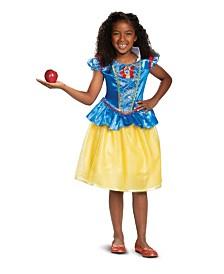 BuySeasons Snow White Classic Toddler Costume