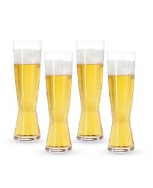 Spiegelau 15 Oz Beer Classics Tall Pilsner Set of 4