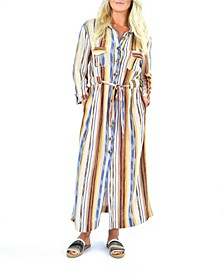 Olivia Maxi Dress