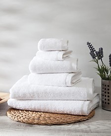 Ozan Premium Home Horizon Towel Collection