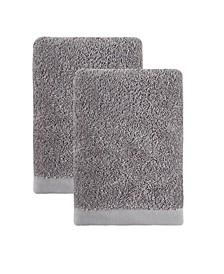 Horizon Hand Towel 2-Pc. Set
