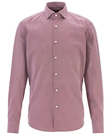 BOSS Men's Gordon Regular-Fit Shirt