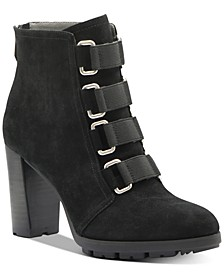 Women's Theresa Booties