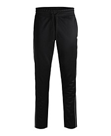 Men's New Autumn Athleisure SweatPant With Contrast Detail Lining