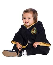 BuySeasons the Wizarding World Of Harry Potter Hogwarts Robe Infant-Toddler Costume
