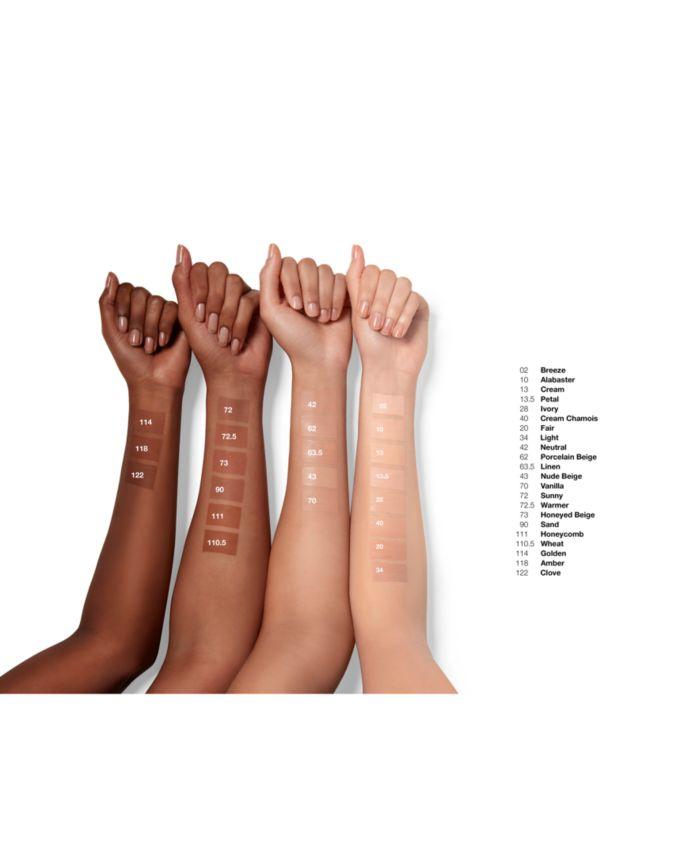 Clinique Superbalanced Makeup Foundation, 1.0 fl. oz. & Reviews - Foundation - Beauty - Macy's