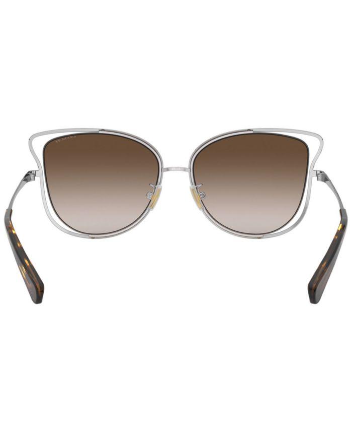 COACH Sunglasses, HC7106 55 L1108 & Reviews - Sunglasses by Sunglass Hut - Handbags & Accessories - Macy's