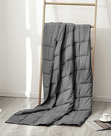 20 lbs Cotton Weighted Blanket