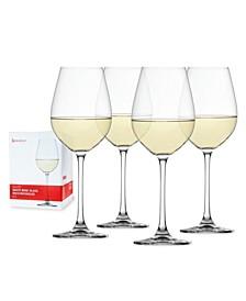 Salute 16.4 Oz Wine Glass Set of 4