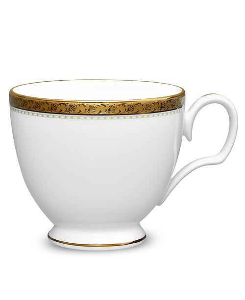 Noritake  Charlotta Gold Cup