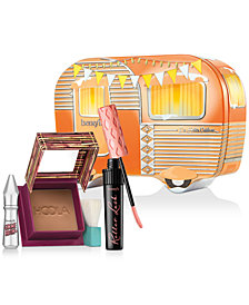 Benefit Cosmetics 3-Pc. I'm Hotter Outdoors Limited Edition Set