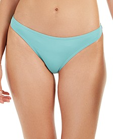 Juniors' Beach Classics Bikini Bottoms