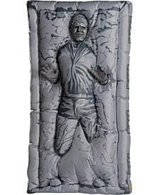 Buy Seasons Men's Star Wars Inflatable Han Solo In Carbonite Costume