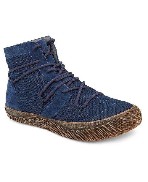 Hybrid Green Label Men's Revolution Sneaker