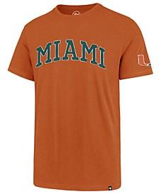 Men's Miami Hurricanes Fieldhouse T-Shirt