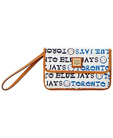 Toronto Blue Jays Milly Wristlet