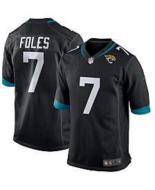 Nike Women's Nick Foles Jacksonville Jaguars Game Jersey