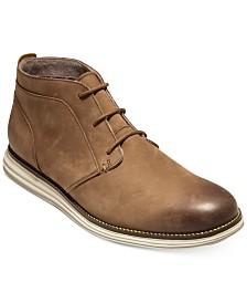 Cole Haan Men's ØriginalGrand Chukka Boots