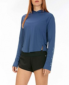 Hooded Surf Top