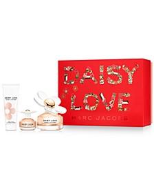 3-Pc. Daisy Love Gift Set