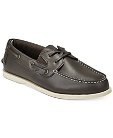 Men's Everyday Casual Boat Shoes