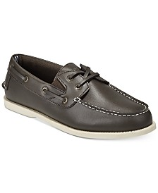 Nautica Men's Everyday Casual Boat Shoes