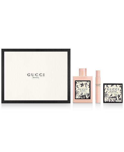 Gucci 3-Pc. Bloom Nettare di Fiori Gift Set