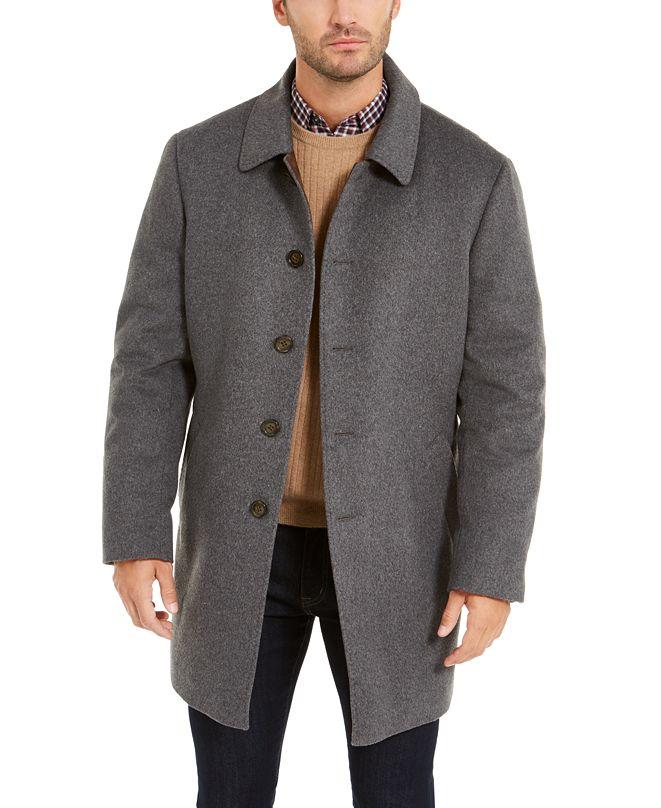 Lauren Ralph Lauren Men's Classic-Fit Ladd Tech Down Filled Coat