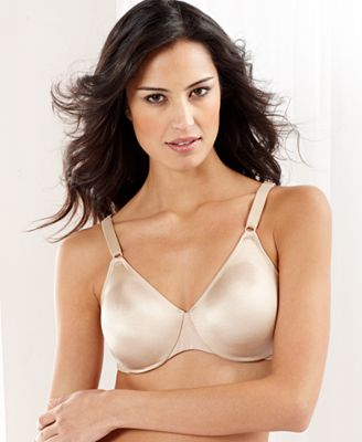 Bali Powershape Back Smoothing Minimizer 3474 - Lingerie ...