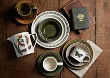 Botanic Garden Harmony Dinnerware Collection