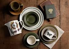 Portmeirion Botanic Garden Harmony Dinnerware Collection