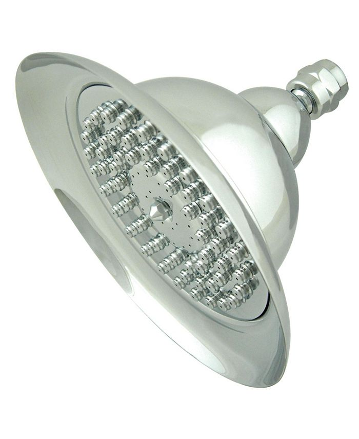 Kingston Brass - Victorian Bell Showerhead in Polished Chrome