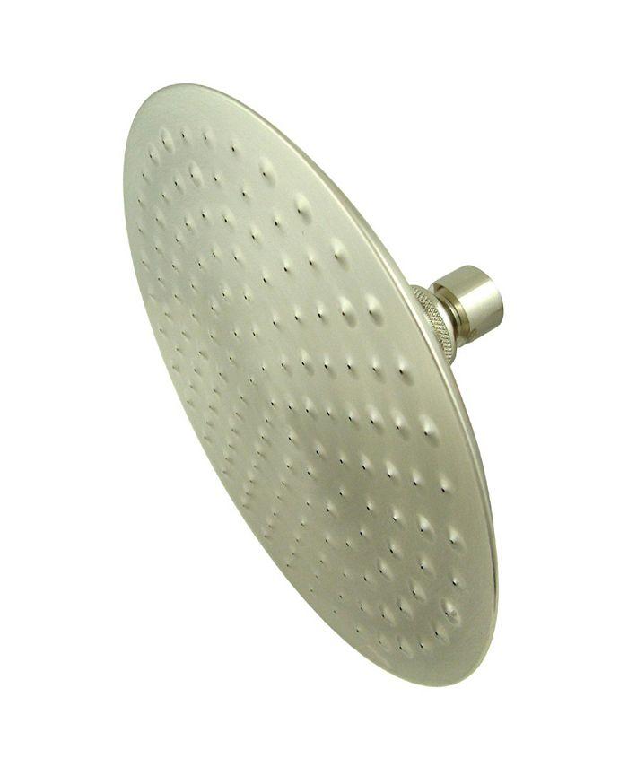 Kingston Brass - Victorian Shower Head in Brushed Nickel