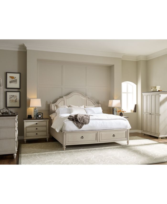 Furniture Barclay Chest  & Reviews - Furniture - Macy's