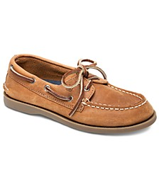 Kids Shoes, Boys A/O Boat Shoes
