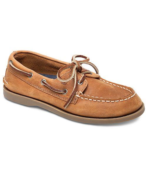 cdbe6377e87f Sperry Kids Shoes, Boys A/O Boat Shoes & Reviews - Kids' Shoes ...