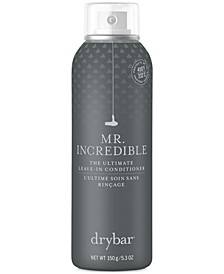 Mr. Incredible The Ultimate Leave-In Conditioner