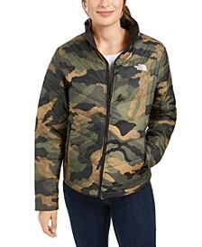 Tamburello 2 Jacket