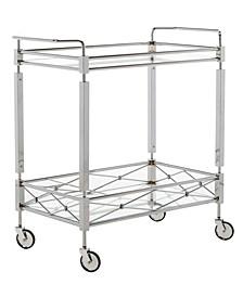 Ingrid Bar Cart