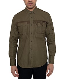 Men's Utility Flight Shirt