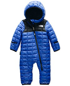 The North Face Baby Boys Hooded ThermoBall Eco Bunting
