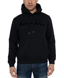 Sean John Men's Star Logo Hoodie