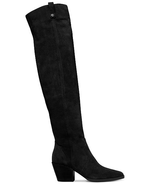 wholesale los angeles attractive fashion Bodkin Over-The-Knee Boots