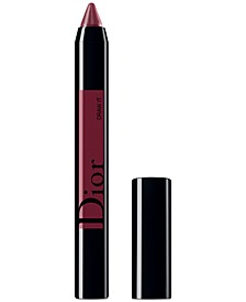 Rouge Dior Graphist Limited Edition Lipstick Pencil