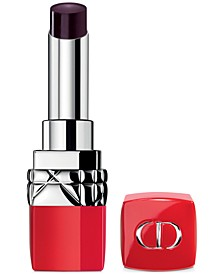 Rouge Dior Ultra Rouge Limited Edition Ultra-Pigmented Hydra Lipstick