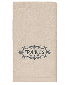Paris Botanique Fingertip Towel
