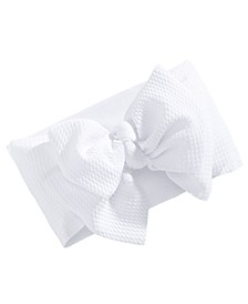 Little & Big Girls Tie Headwrap