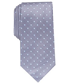 Men's Classic Dot Tie, Created For Macy's