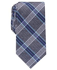 Men's Dover Plaid Tie