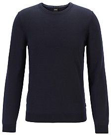 BOSS Men's Crewneck Sweater